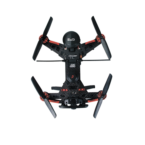 Walkera 250 GPS racing drone