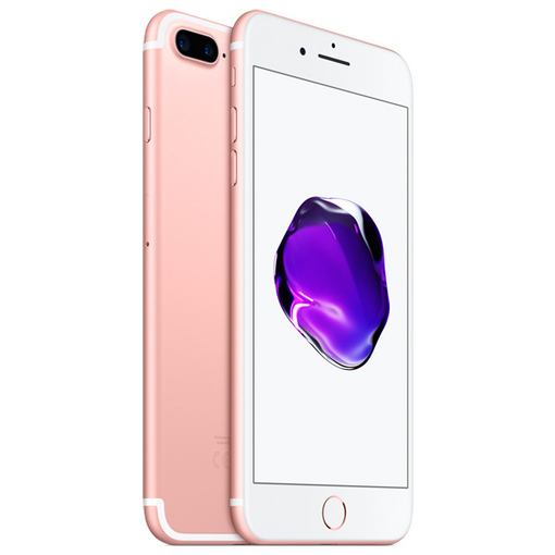 Apple iPhone 7 Plus 32gb Rose Gold (Розовый)
