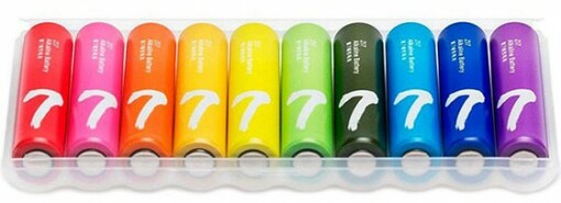 Батарейки Xiaomi Zi7 AAA Batteries (10 шт.)